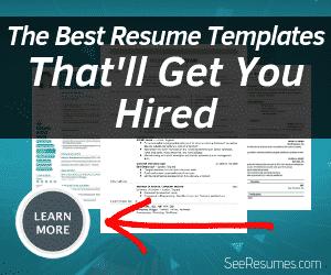 See Resumes