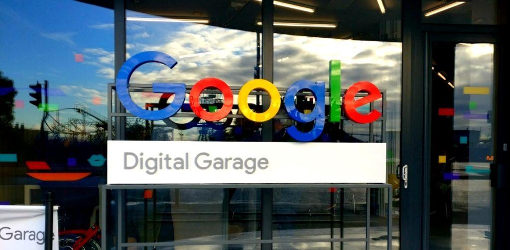 google digital garage review