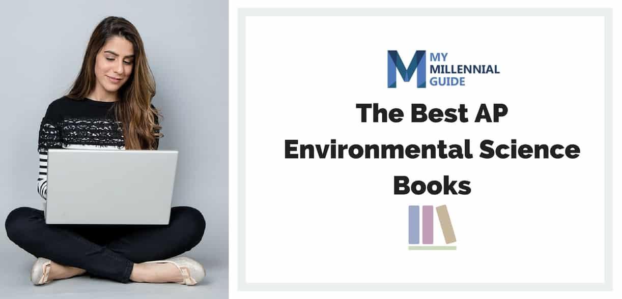 best ap environmental science book