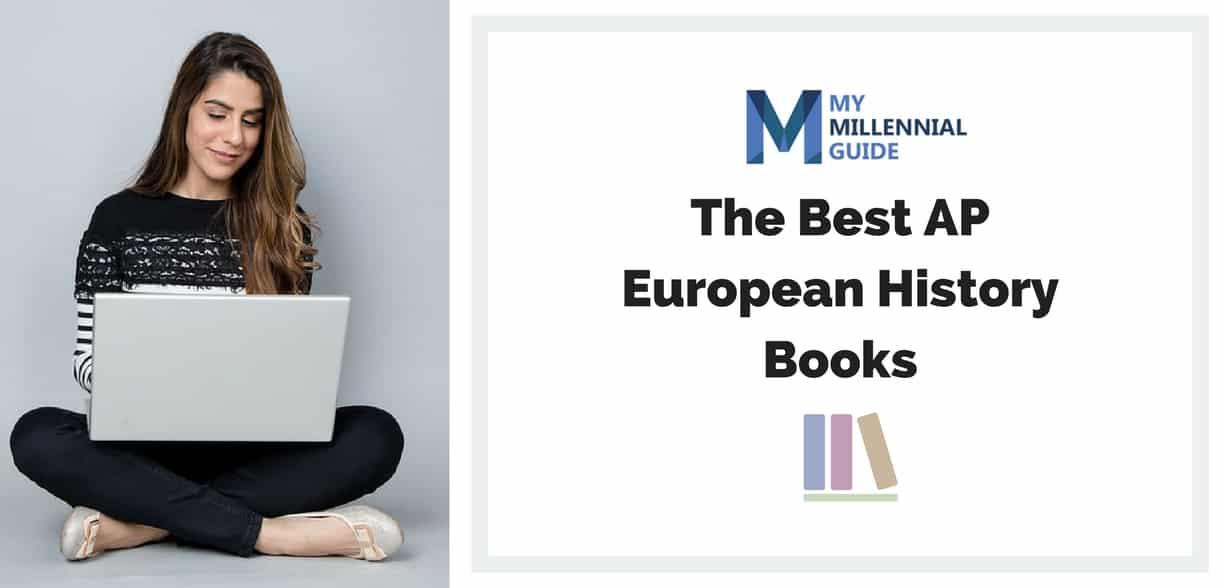 ap european history review books