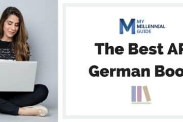 best ap german book