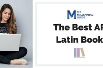 ap latin review book