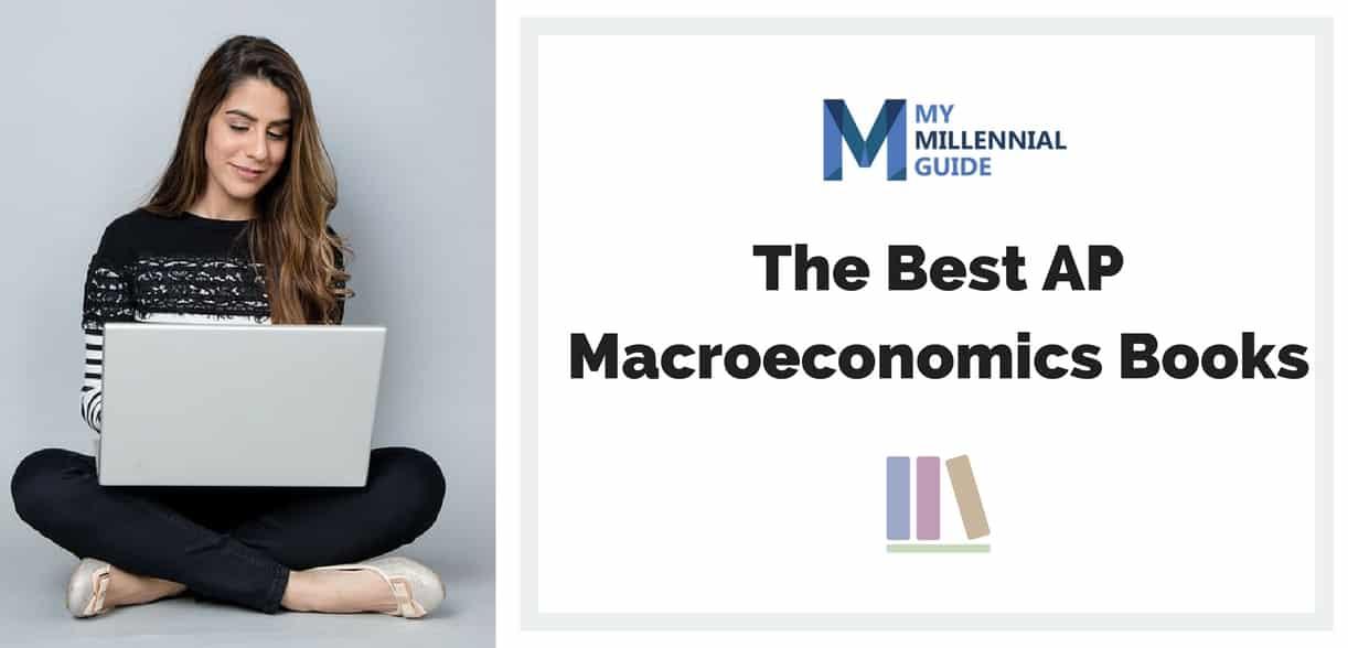 best ap macroeconomics review book